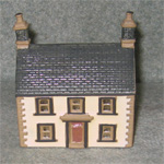 Denby Pottery Cottage